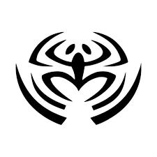 Nonpoint Band Logo Vinyl Decal Sticker Ballzbeatz Com Maoritattoos Maori Tattoo Band Logos Vinyl Decal Stickers