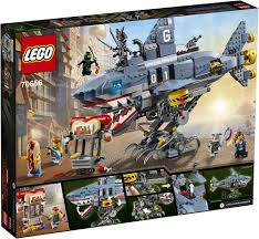 shop-angelica: Lego ninja go THE LEGO NINJAGO MOVIE garmadon ...