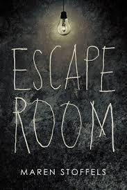 Escape Room By Maren Stoffels 9780593175941 Penguinrandomhouse Com Books
