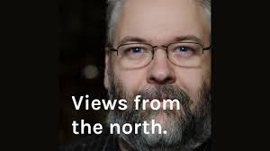 Views from the north. | Listen via Stitcher for Podcasts