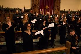 About the Ensemble - Chicago Choral Artists