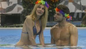 Adriana Volpe e Denver, il marito di lei: 'Vedere certe immagini ...