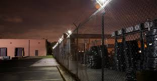Importance Of Appropriate Perimeter Security Lights Outdoor Landscape Security Solutions Cast Lighting