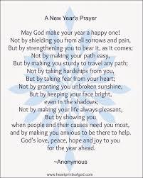 heartprints of god a new year s prayer~
