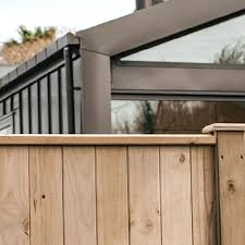 Timber Fencing Standard