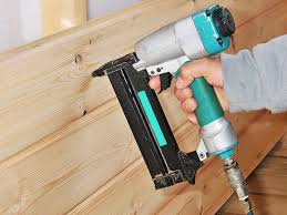 Why You Need A Pneumatic Nailer And Stapler Acme Tools