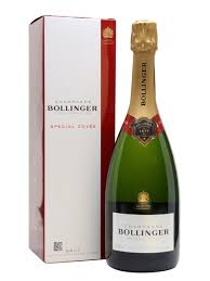 bollinger special cuvee nv chagne