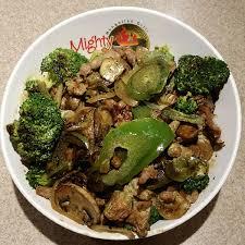 mighty khan s mongolian grill