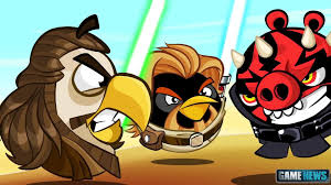 Angry Birds Star Wars 2 Official Gameplay Trailer [Video]