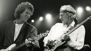 Dire Straits reunion not likely, says John Illsley | Louder