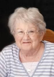 Obituary of Anna Myrtle Hansen | Bradley & Hadley Funeral Home loca...