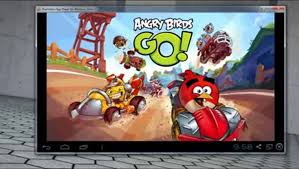 Download & Play ANGRY BIRDS GO on Android and PC - video dailymotion