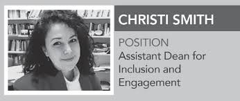 Center for Diversity and Inclusion adds new assistant dean role ...