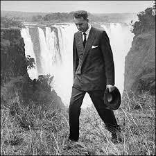 Former Rhodesian PM Ian Smith dies