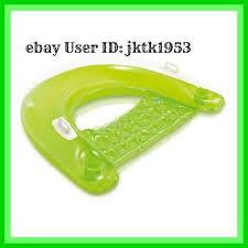 intex sit n float inflatable floating