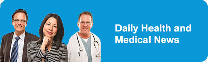 Health News Distribution | Health News Licensing | Health Content ...