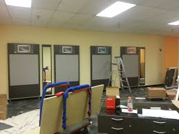 office installation in st louis