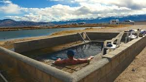 Why this remote, Sierra Nevada hot spring is worth the effort