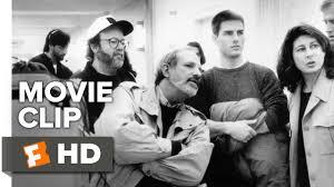 De Palma Movie CLIP - Mission Impossible (2016) - Brian De Palma ...