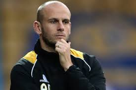 Adam Murray - Managers - Manager Stats
