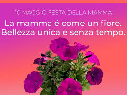 Per la festa della mamma regalate fiori liguri
