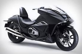 honda nm4 concept motorcycle uncrate