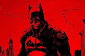 First The Batman movie posters set the Robert Pattinson reboot's ...