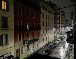 Maltempo a Milano, il forte temporale della notte ha scaricato ...