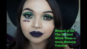how to wicked witch makeup saubhaya