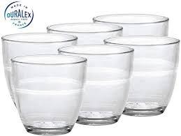 duralex gigogne clear tumbler 90 ml
