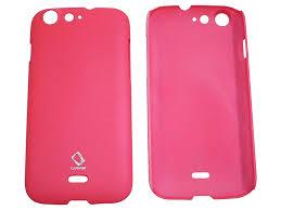 Micromax Canvas 4 A210-Dark Pink ...