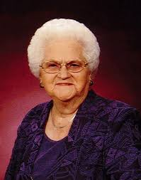 Obituary for Myrtle Lou (Dyer) Evans