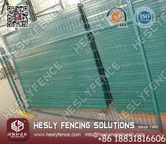 China Temporary Construction Fencing Panels