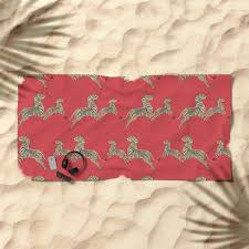 royal tenenbaums wallpaper beach towel