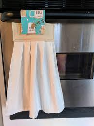 Milk Cow Kitchen Towel Remix – By Hilary Jordan
