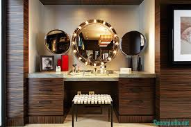 modern dressing table design ideas with