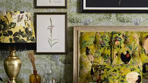 what is jungalow style decor