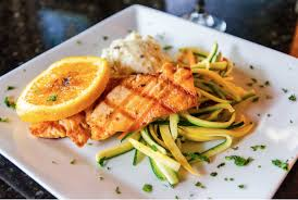 Fresh Catch Seafood Grill - Seafood ...