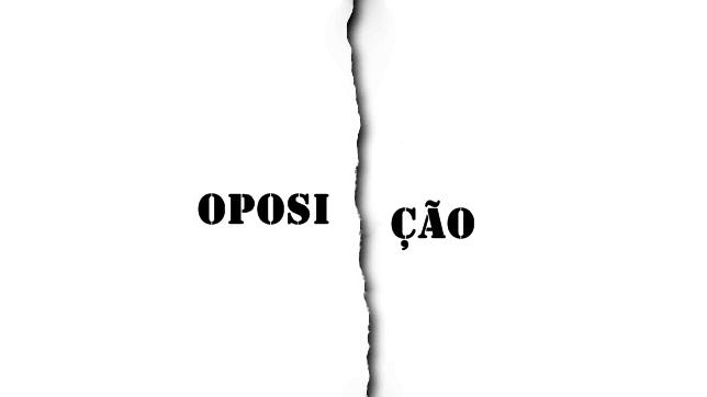 """Resultado de imagem para Oposição"""""""
