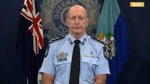 Coronavirus: Queensland border control