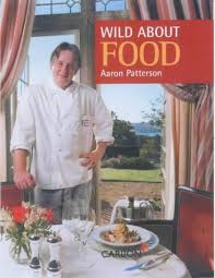Wild About Food: Amazon.co.uk: Patterson, Aaron, Dickinson, Wendy:  9780954057800: Books