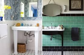 remodel your vintage art deco bathroom