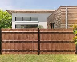 Garden Fence Lixo Top Dirickx With Panels Pvc Modular