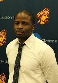 Myron Williams - Men's Basketball Coach - Central State University Athletics