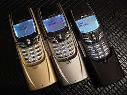 20070819 Nokia 8850 set