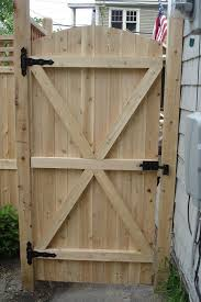 Privacy Fence Gate Ideas Wooden Gate Designs Fence Gate Design Wood Fence Gates