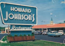 The passing of Howard Johnson's America | Pittsburgh Post-Gazette