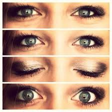 makeup tips for hooded eyes eyes
