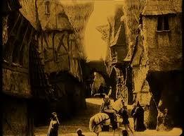 Der Golem – Wie er in die Welt kam (1920) | Silver in a Haystack