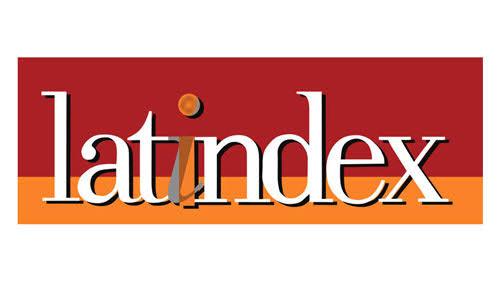 """Resultado de imagen de LOGO DE LATINDEX"""""""